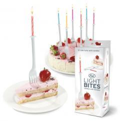 Light-Bites Geburtstagskerzen