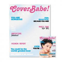 Cover Babe