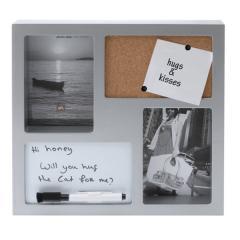 Memoboard - Fotorahmen