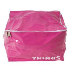 Spielzeug-Garage, pink