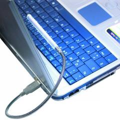 Notebook USB-Leseleuchte
