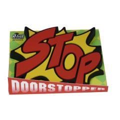 STOP! - Comic Türstopper