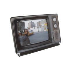 TV Bilderrahmen