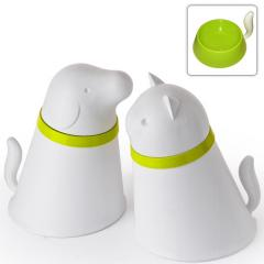 Pet Feeder - Pupp & Kitt