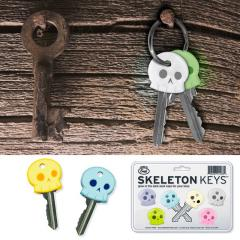 SkeletonKeys