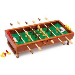 Mini-Kicker Tischfussball-Spiel