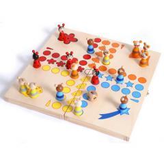 Ludo - Brettspiel