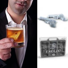 Eiswürfelform Pistolen