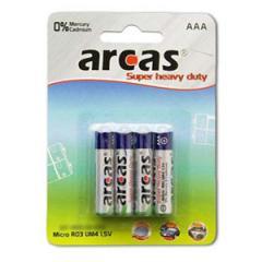 Batterien Micro AAA