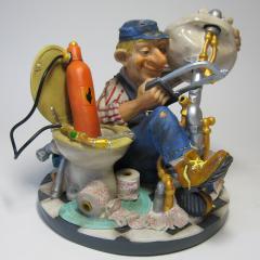 Sanitär Installateur