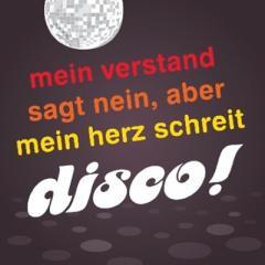 Magnet - Disco