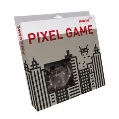 Magnet Pixel Game