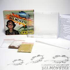 Urzeitkrebse - Sea Monster