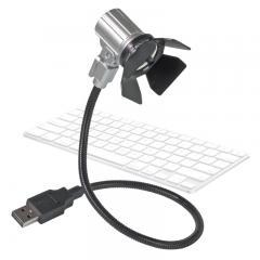 USB Leuchte Filmscheinwerfer