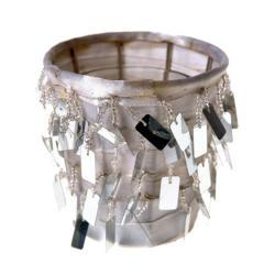 Teelichthalter Reflections