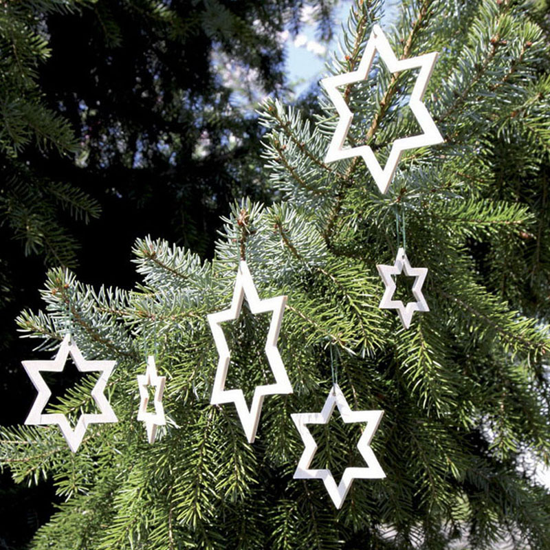 Stern fur weihnachtsbaum