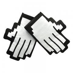 Pixel Ofenhandschuhe