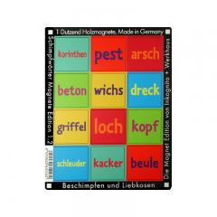 Schimpf-Magnet Edition 1.2