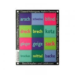 Schimpf-Magnet Edition 1.6