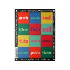 Schimpf-Magnet Edition 1.7