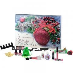 Beauty Adventskalender Kosmetik