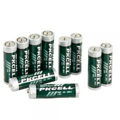 Batterien Mignon AA 10-er Pack