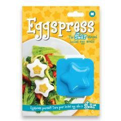 Eggspress Star Eierformer