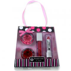 Lipgloss Geschenkset