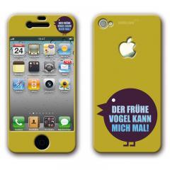 Cover für iPhone 4
